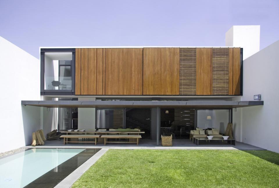 casa ro by elías rizo arquitectos house pinterest architecture