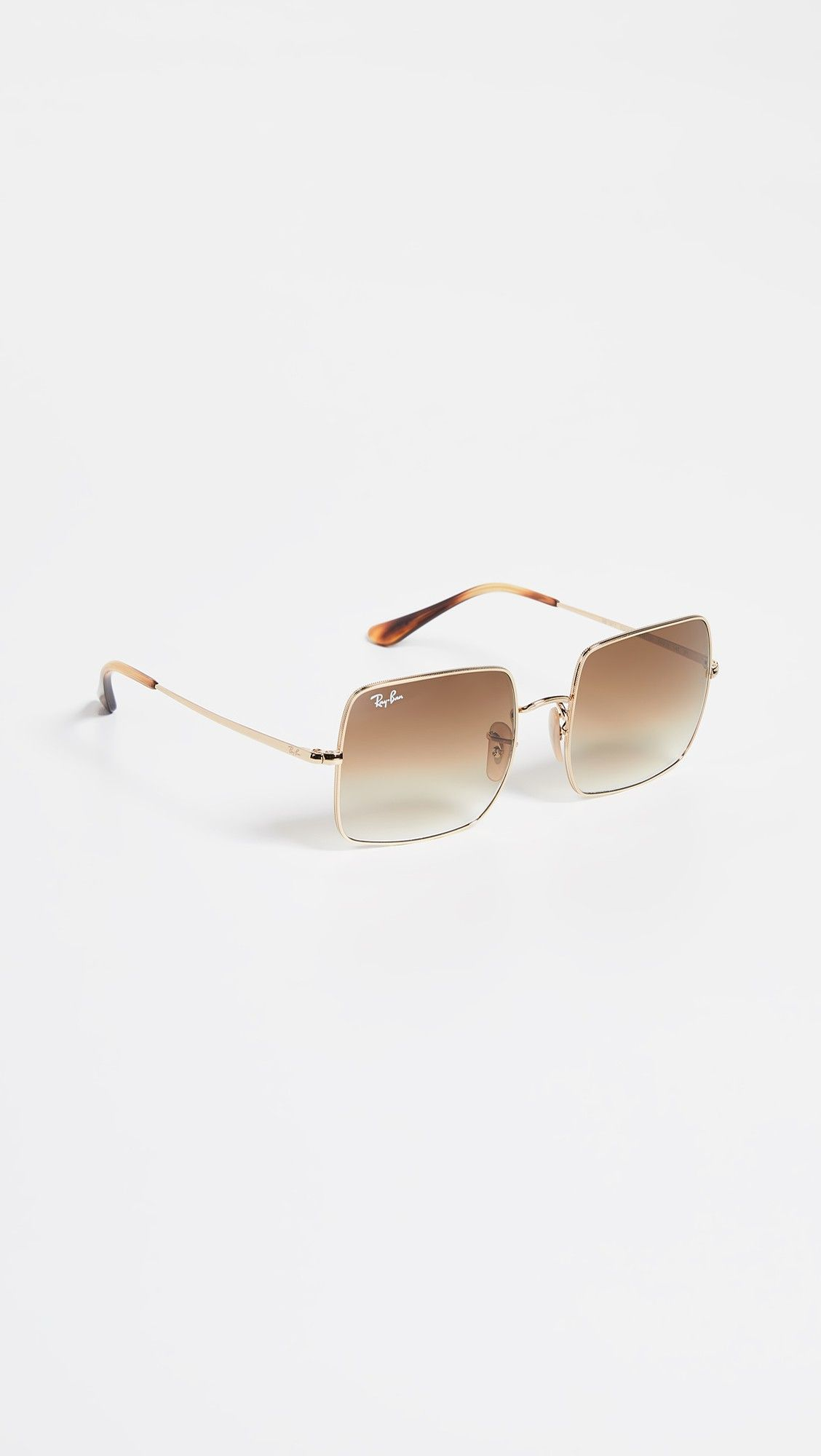 01401cc6c5ca RB1971 Icons Oversized Square Sunglasses in 2019 | want right now ...