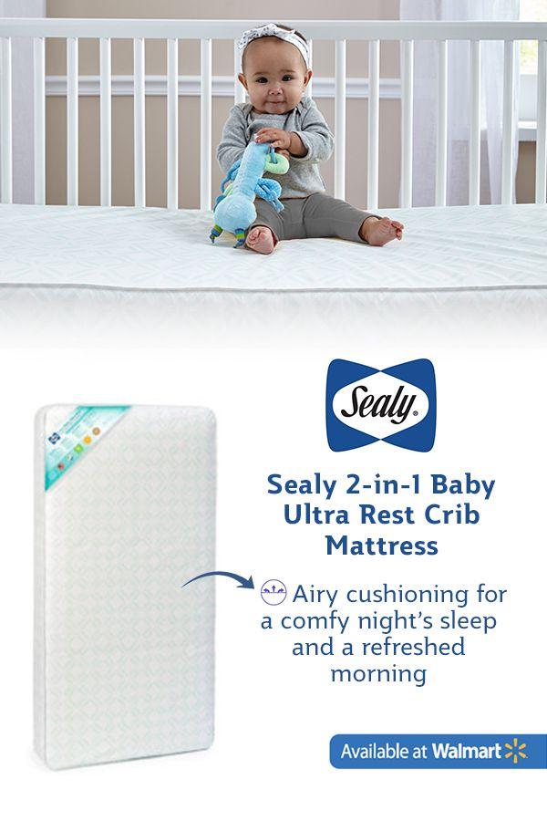 Baby Toddler Mattress Baby Mattress Cribs