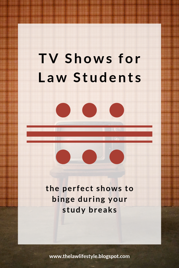 Tv Shows For Law Students Law School Law Student Law School Quotes