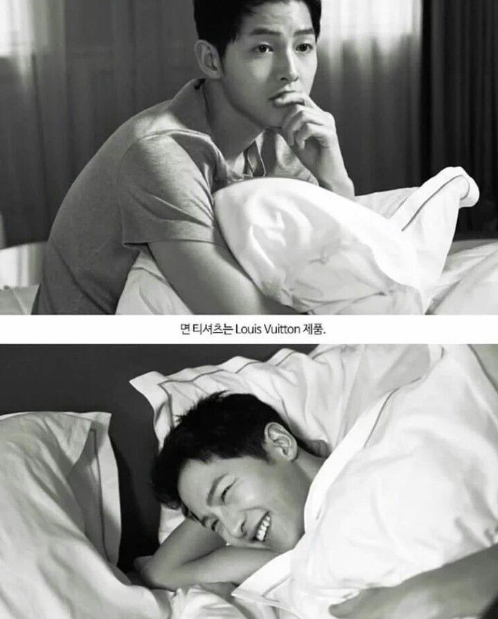♥ Song Joong Ki