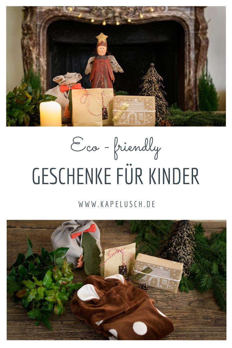 Nachhaltige Kindermode zu Weihnachten verschenken! Stöbere ...