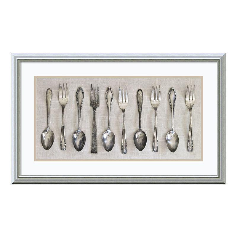 ''Antique Collection II'' Framed Art Print by Assaf Frank