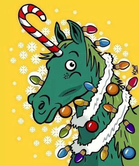 Christmas Unicorn.Christmas Unicorn Unicorns In 2019 Christmas Unicorn