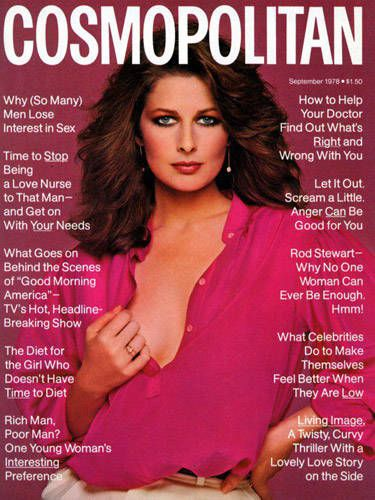 25 Iconic <em>Cosmo</em> Covers You've Never Seen Before  - Cosmopolitan.com