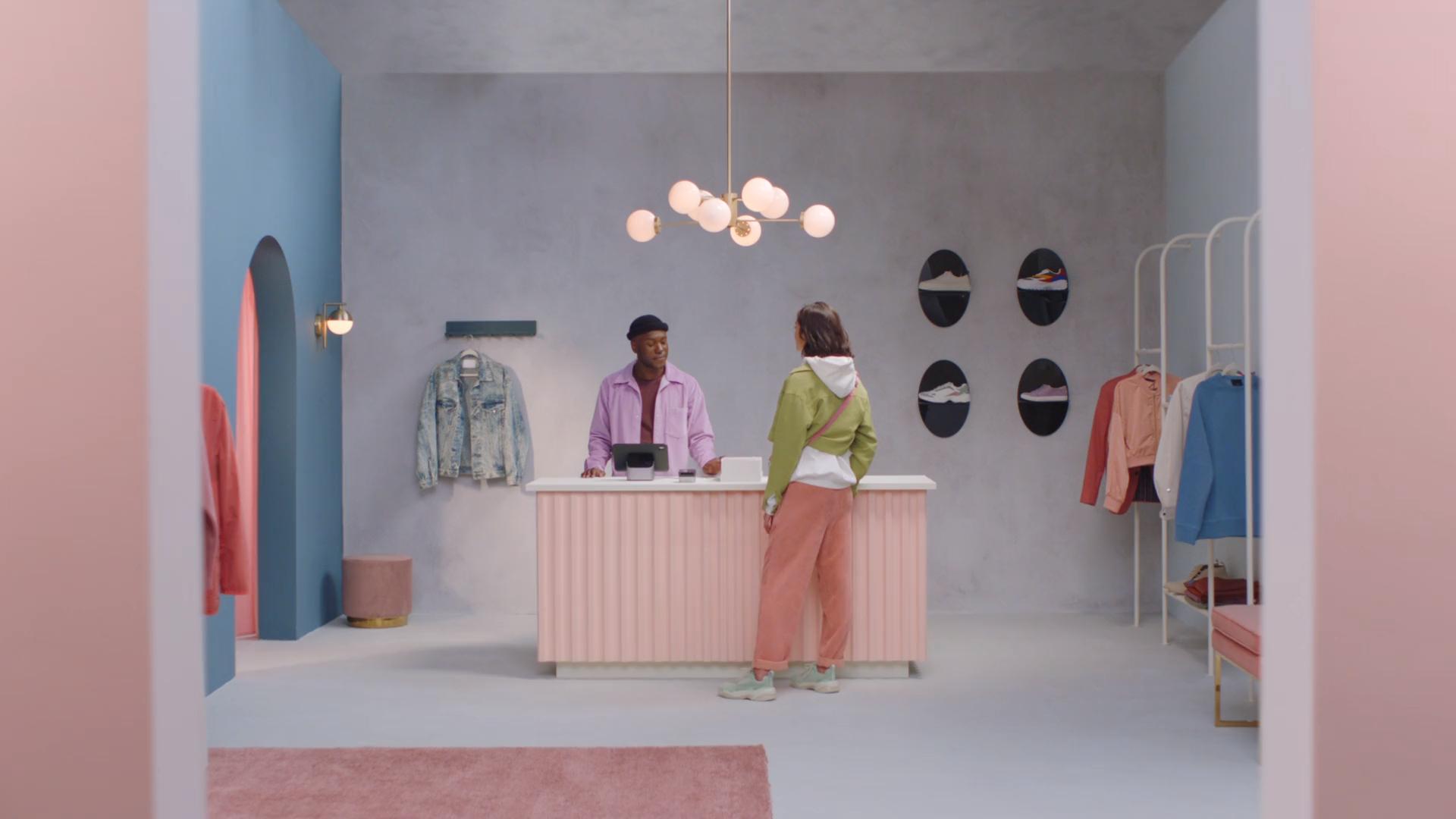 Soleil Denault, LM Chabot, Oliver Stenberg - Shopify #artdirection