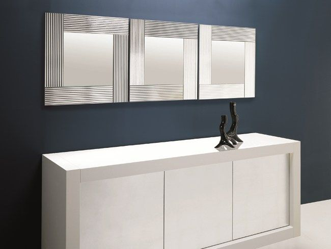 Marcos de espejo modernos buscar con google espejos for Marcos de espejos modernos