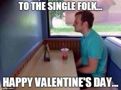 Valentine S Day Funny Valentines Day Memes 2017 Cards Quotes Jokes