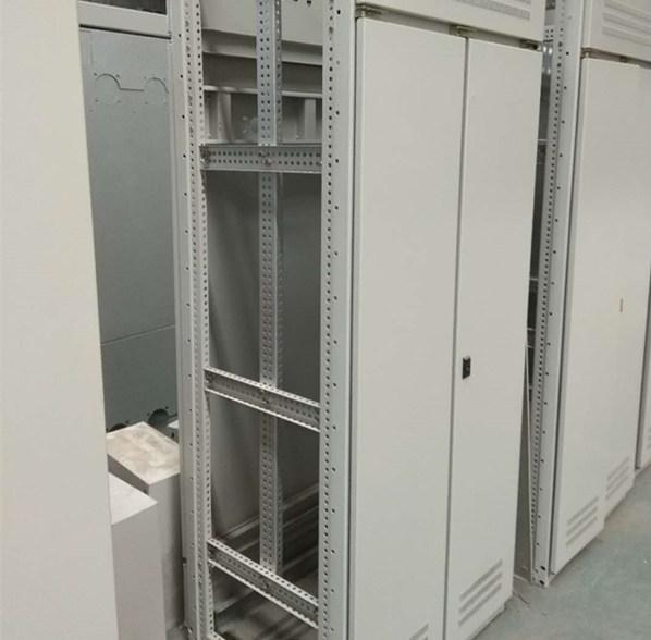 Low Voltage Switchgear Rack C Channel Rack Frame Enclosure Dolaplar