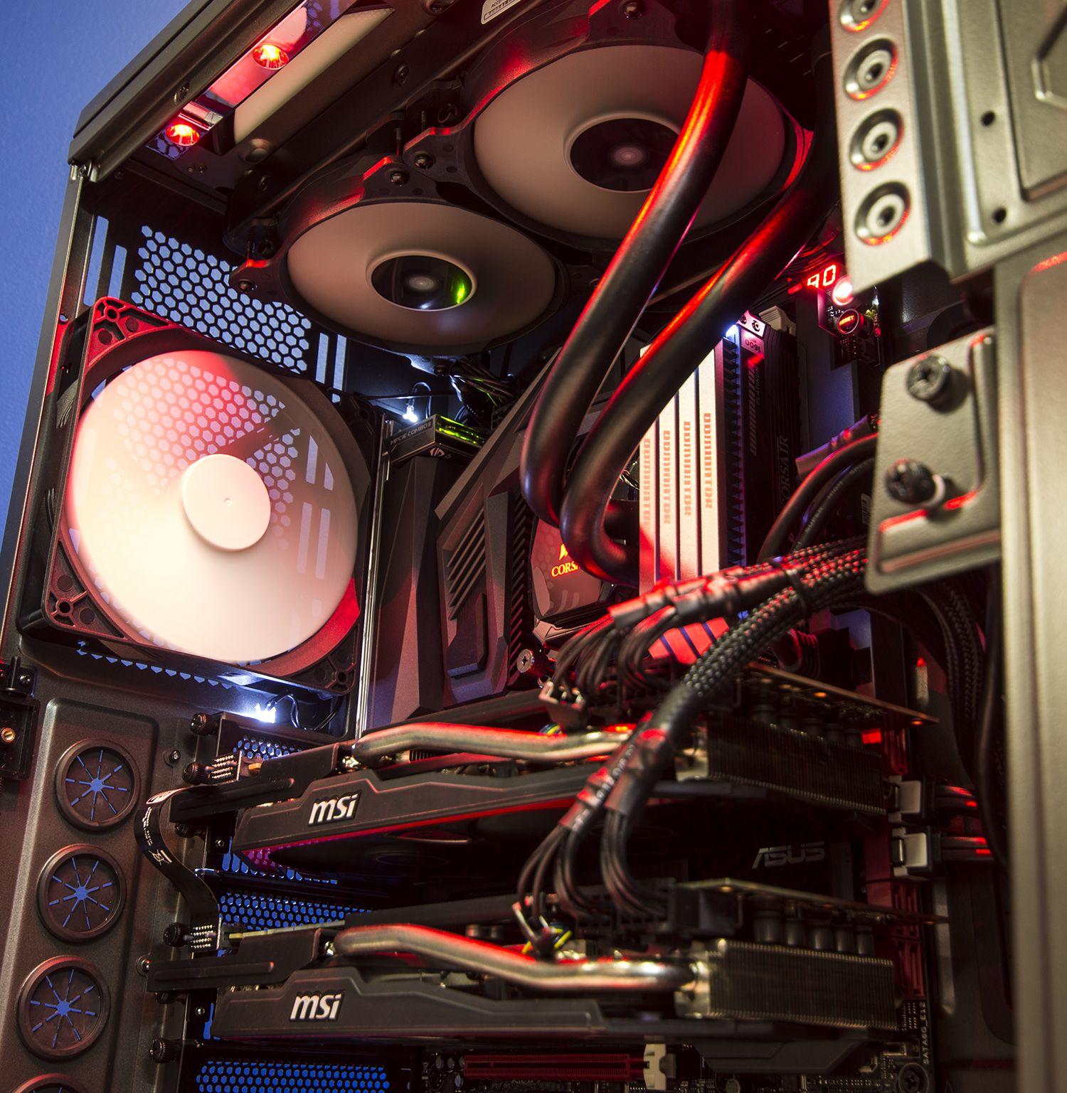 Plans For My Pc Build Pc Cases Computer Case Case