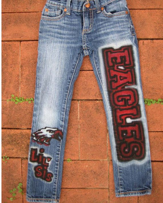 How To Diy School Spirit Shirts Images Of Home Design