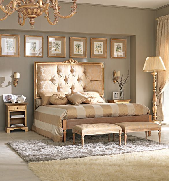Luxury Bedroom Designs By Juliettes Interiors With Images Gold
