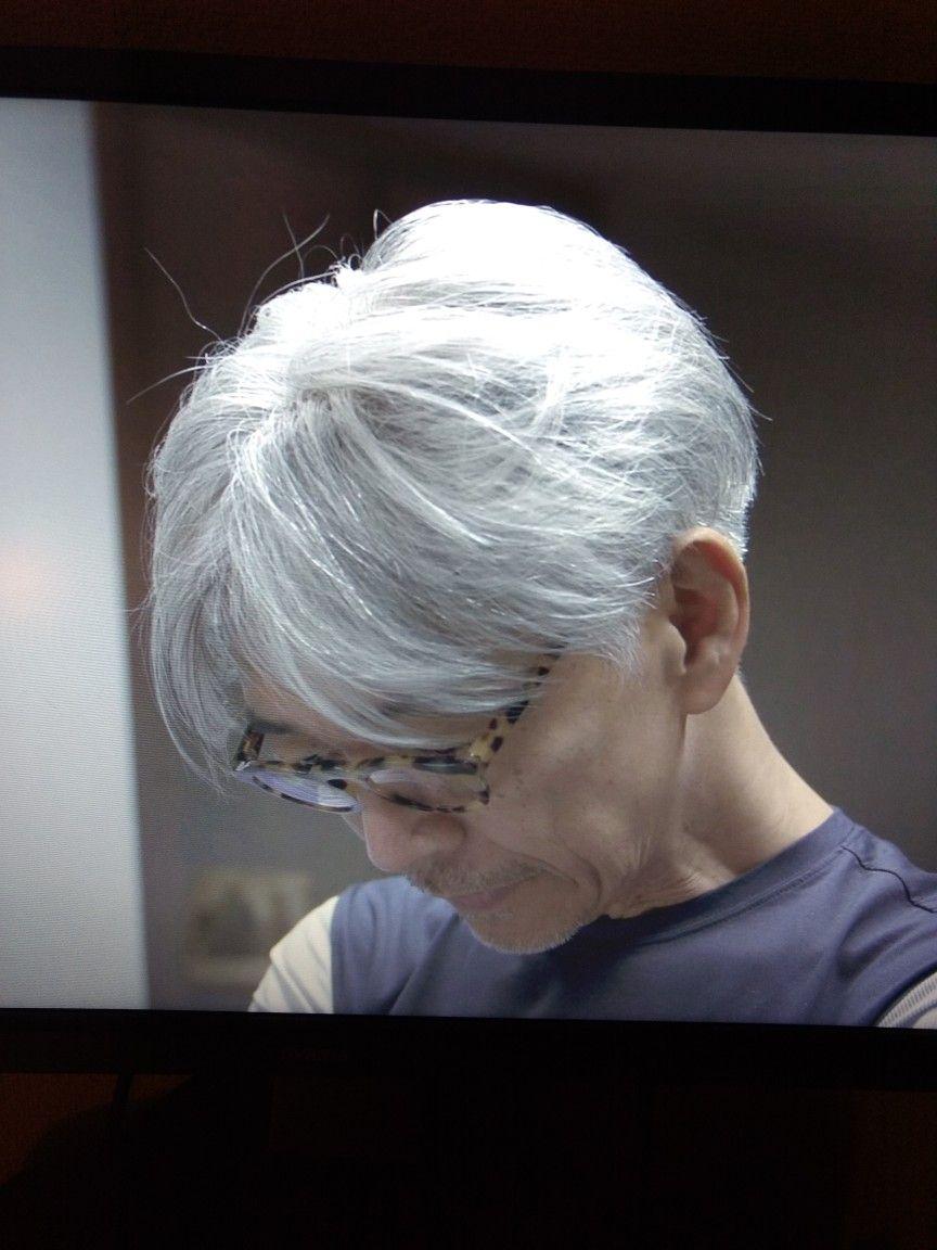 年のshaved sides hairおしゃれまとめの人気アイデア