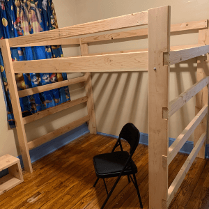 Loft Beds, Youth & College Dorm Furniture starting at $188 - More Than A Furniture Store