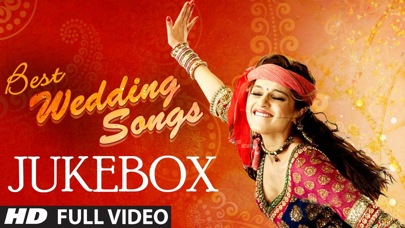 OFFICIAL Best Wedding Songs of Bollywood Bollywood