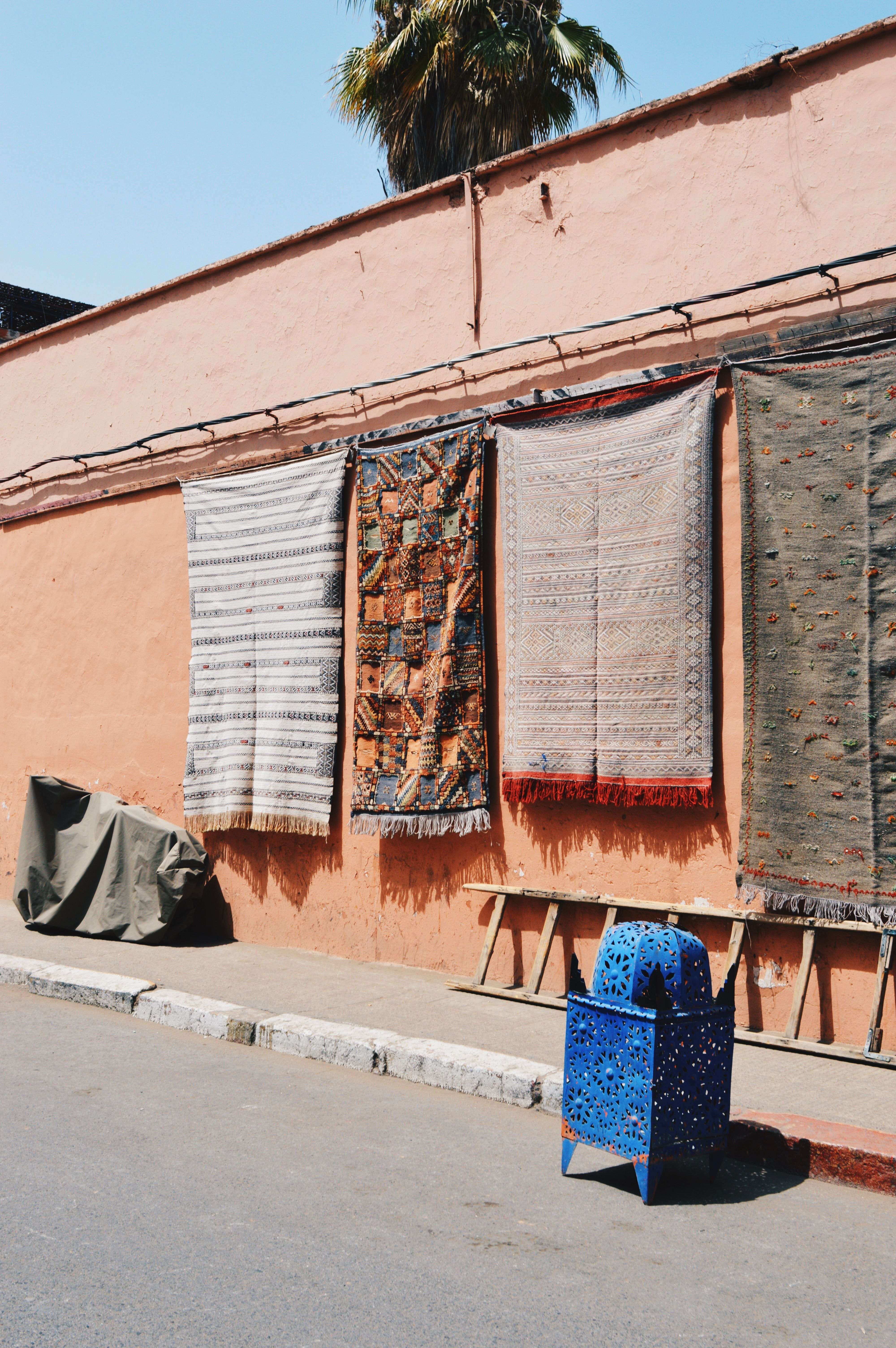 MARRAKECH by Kim Poels morocco marrakech  Photography styling