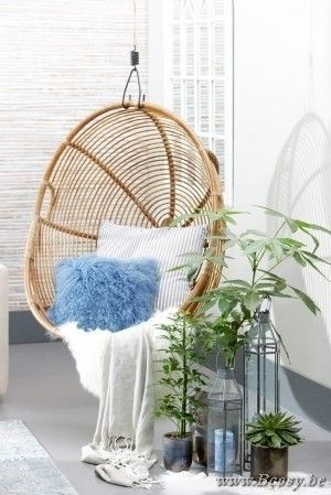 Hang Schommelstoel.Lifestyle94 Lifestyle Davis Hanging Chair 125418 Span Style Font