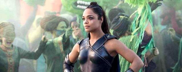 Un film avec toutes les super-héroïnes de Marvel ?