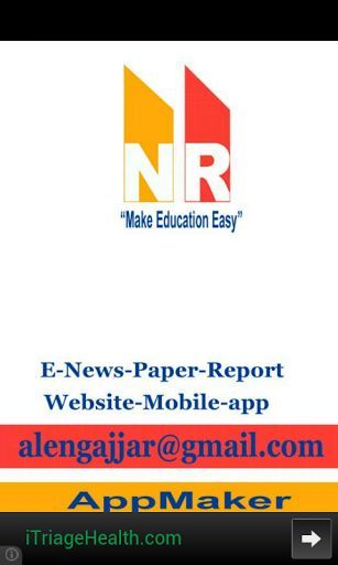 Pin by oinam henba on project report on news app Pinterest Android - project report