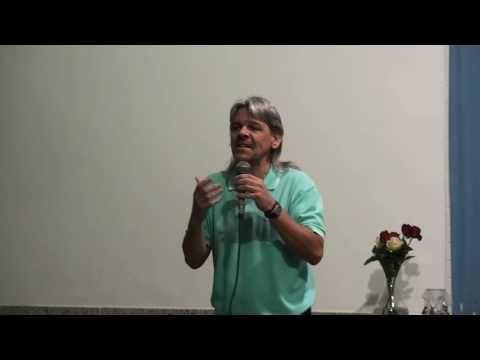 """""""Se a Dor é inevitável, o Sofrimento é opcional"""", com Dr. Emerson Oliveira Pedersoli - REDE AMIGO ESPÍRITA"""