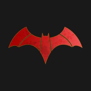 T Shirts By Nick Beta Designs Teepublic Superhero Symbols Batman Poster Batwoman
