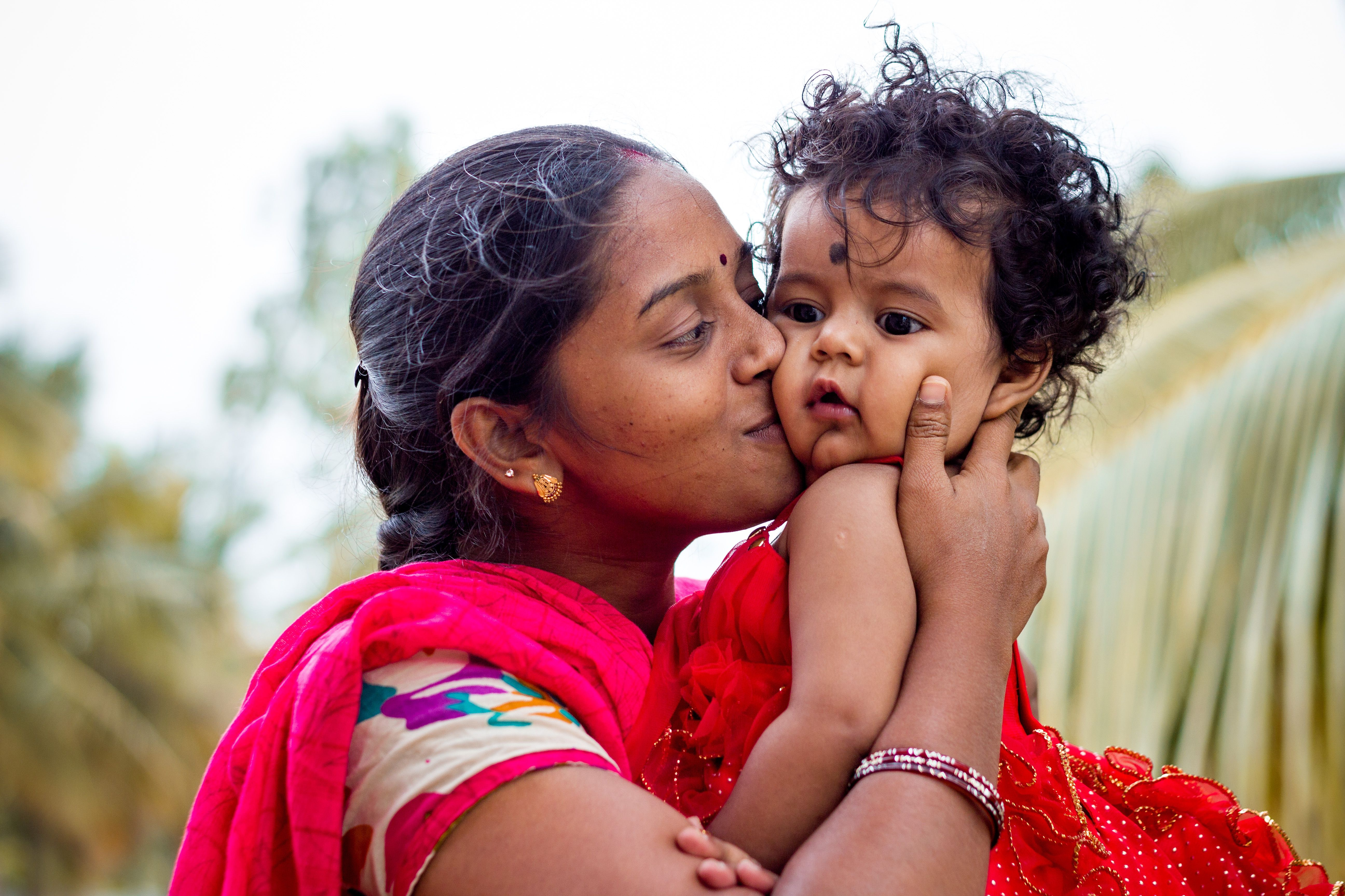 indian mum and baby | Mother and Child in 2019 | New love poems