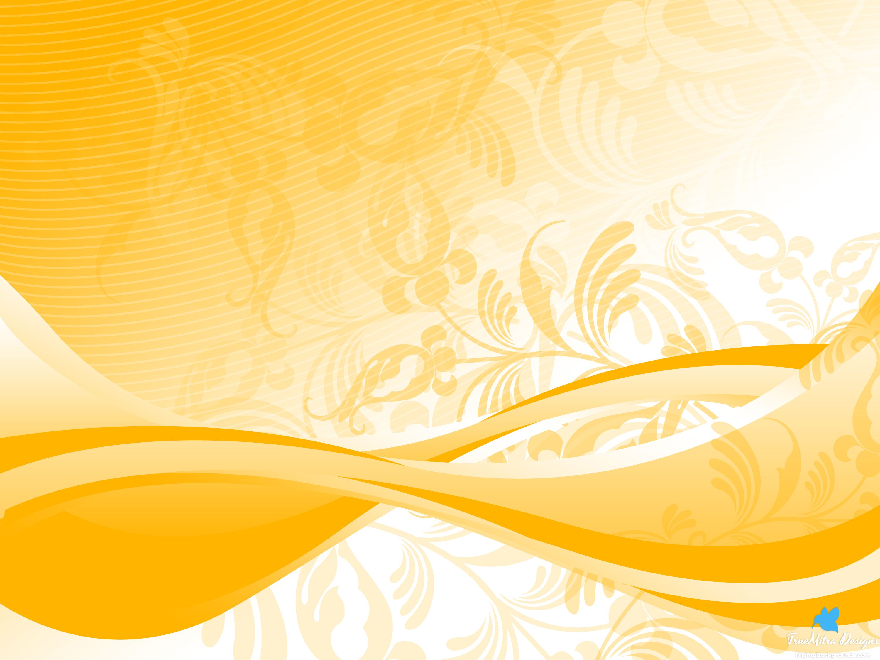 Yellow-Orange Abstract - See more similiar images at ... for Light Orange Background Wallpaper  61obs