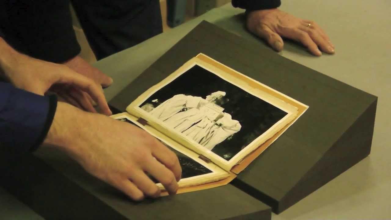 Inside Derek Jarman's sketchbooks