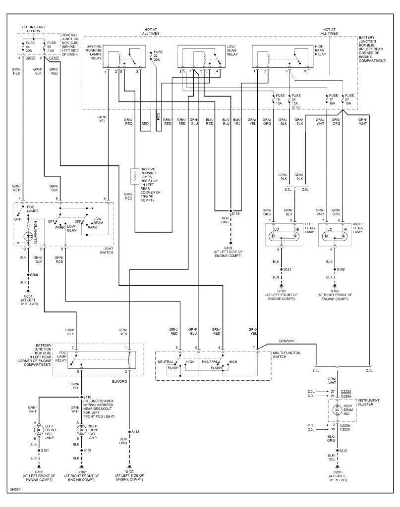 Inspirational 2012 Ford Focus Wiring Diagram Pdf Di 2020