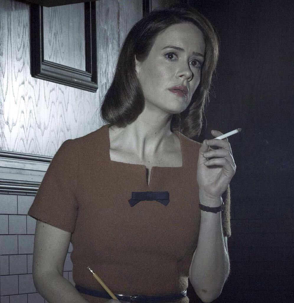 Sarah Paulson, American Horror Queen American horror