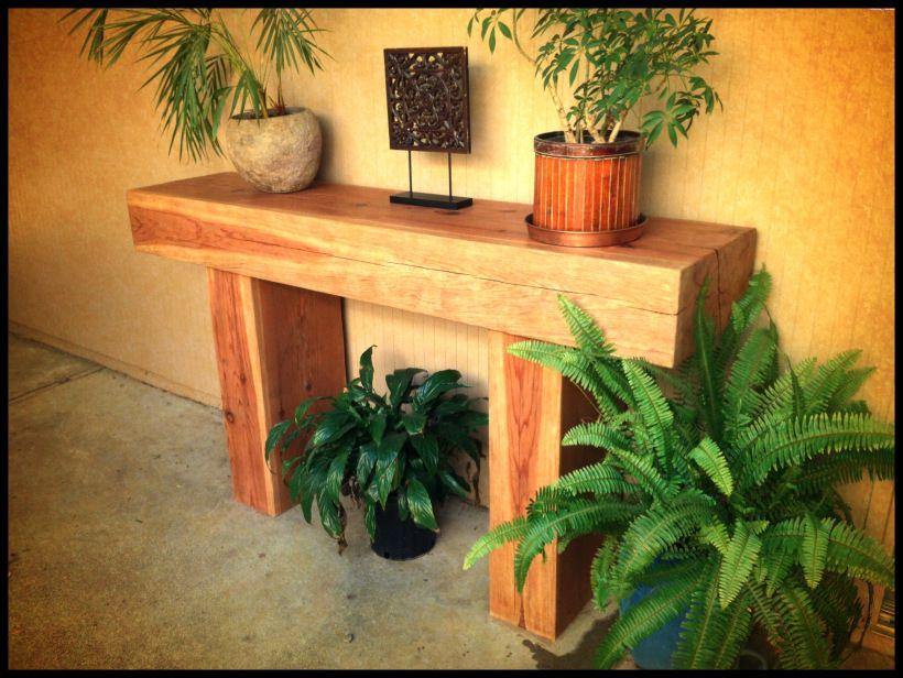 Park Art|My WordPress Blog_Z Gallerie Sequoia Coffee Table