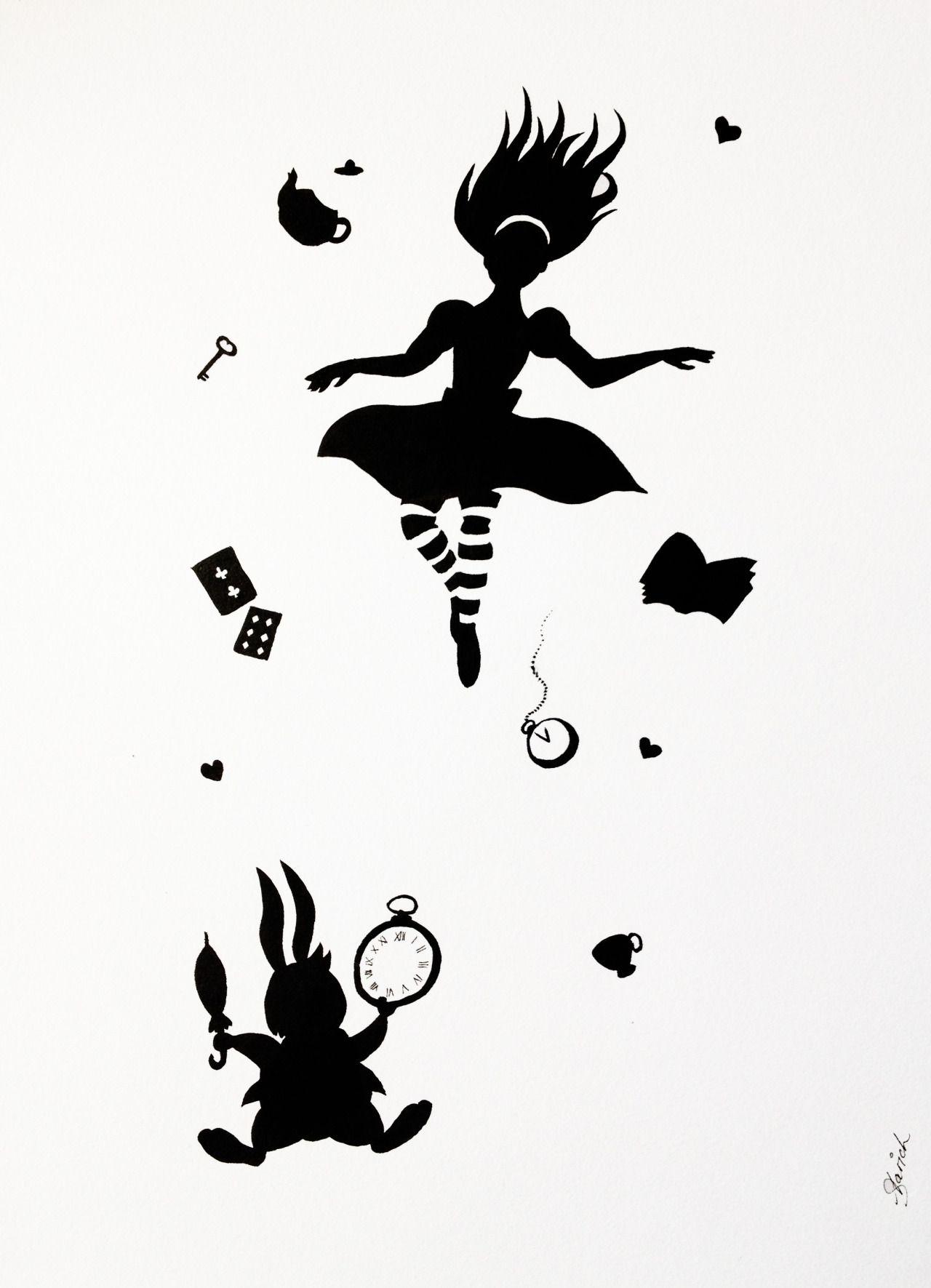alice im wunderland cartoon sex