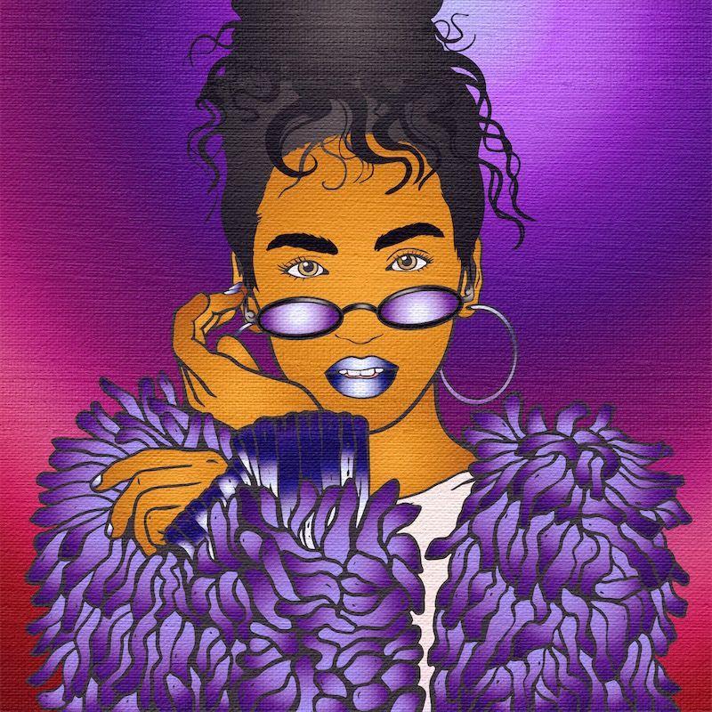 Recolor Gallery Coloring Book Art Art Book Art