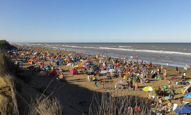 Mi Universar: Días de playa