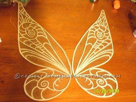 Pin On Fairy Costume