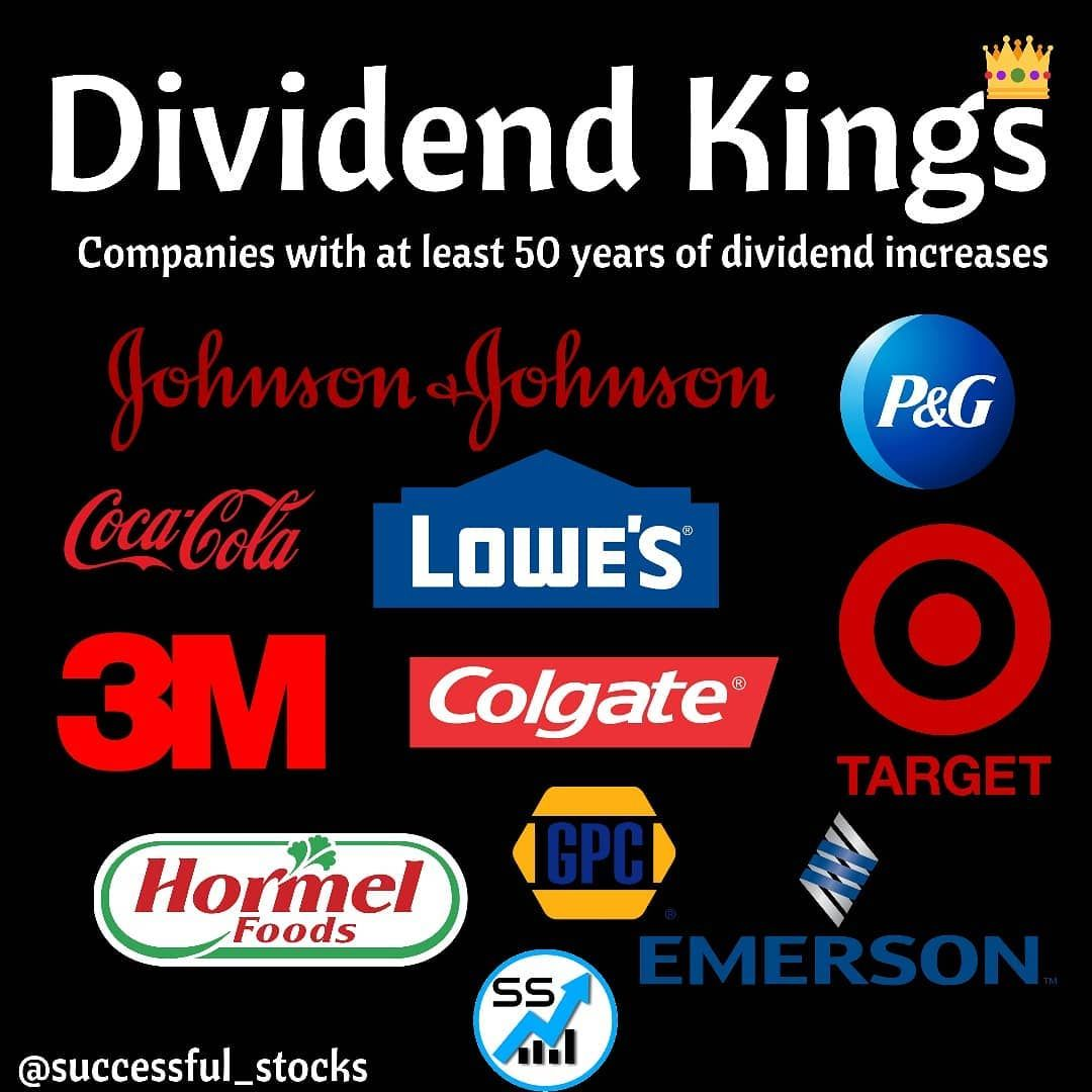 Successful Stock Investing On Instagram Who Are The Dividend