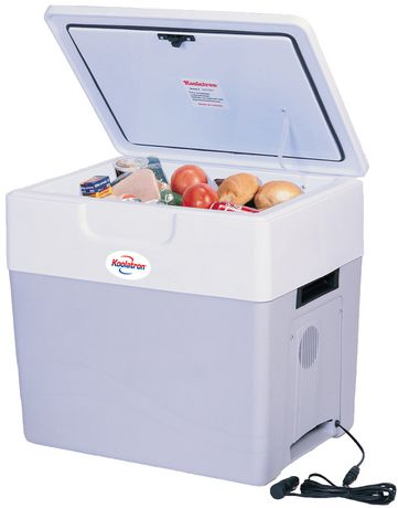 Koolatron P85 12v Krusader Electric Cooler And Warmer 52 Quarts 49 Liters Coolers For Sale Cooler Cooler Reviews