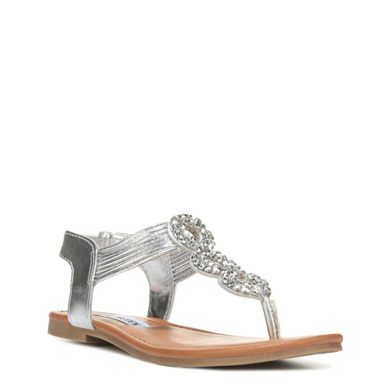 628700de132 Kids' JFinny Sandal Pre/Grade School | Products | Sandals, Dressy ...