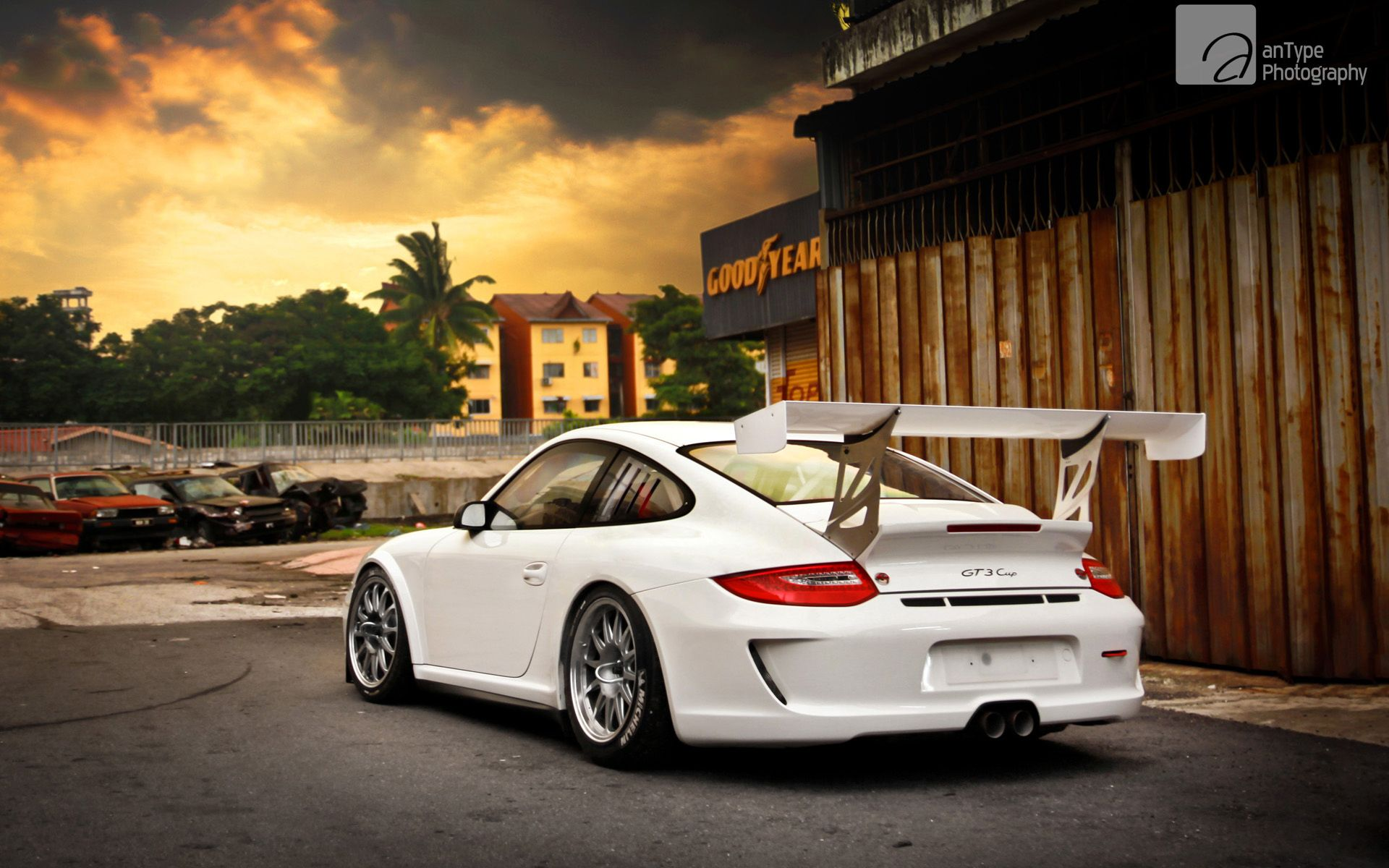 Porsche Gt3 Cup Wallpaper Hd Car Wallpapers Porsche Porsche Cars Car