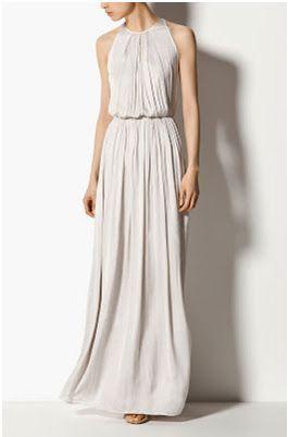 a09d2e898 vestidos largos sencillos y elegantes - Buscar con Google