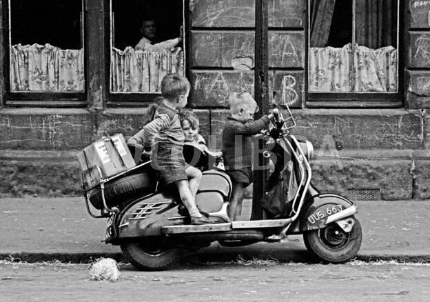 Fritters On Cool Bicycles Old Things Gorbals Glasgow