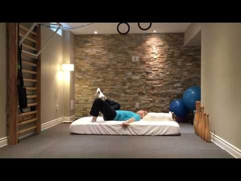 mobility exercises you can do in bed  youtube  mobility