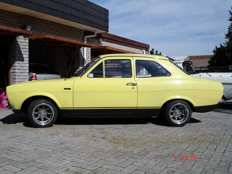 Pin On Rare Cars From South Africa