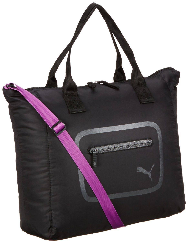 f113defe39c3 Amazon.com  Puma Women s Dazzle Everyday Shoulder Bag H 15.5