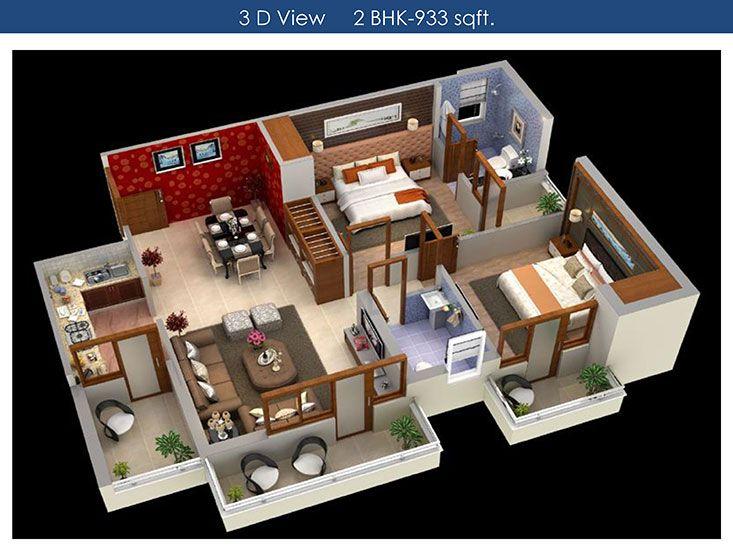 Apartmentsinharidwar Site Near Harkipauri Haridwar