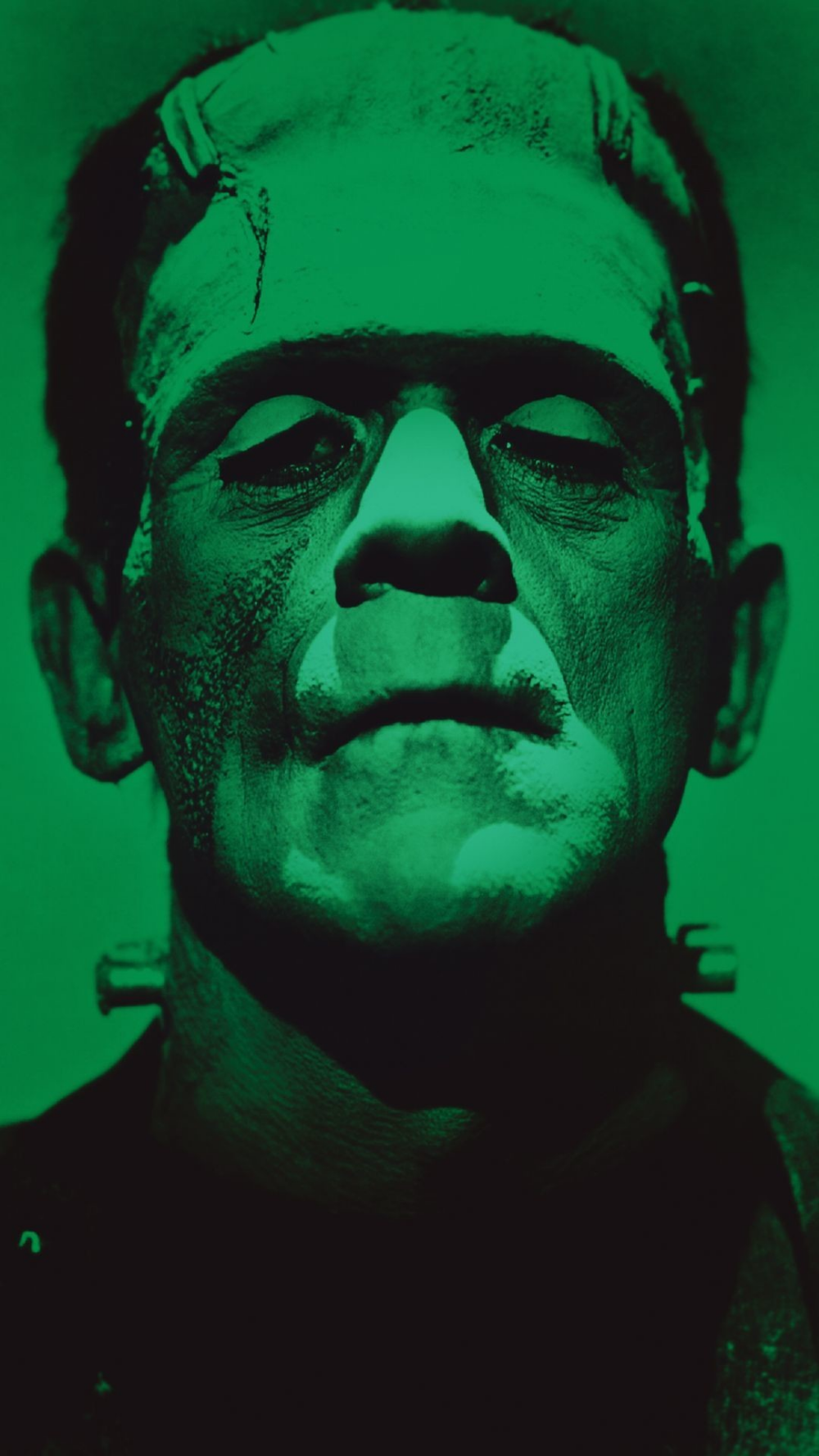 Frankenstein Desktop Wallpaper 72 Images Halloween Wallpaper Frankenstein Green Aesthetic