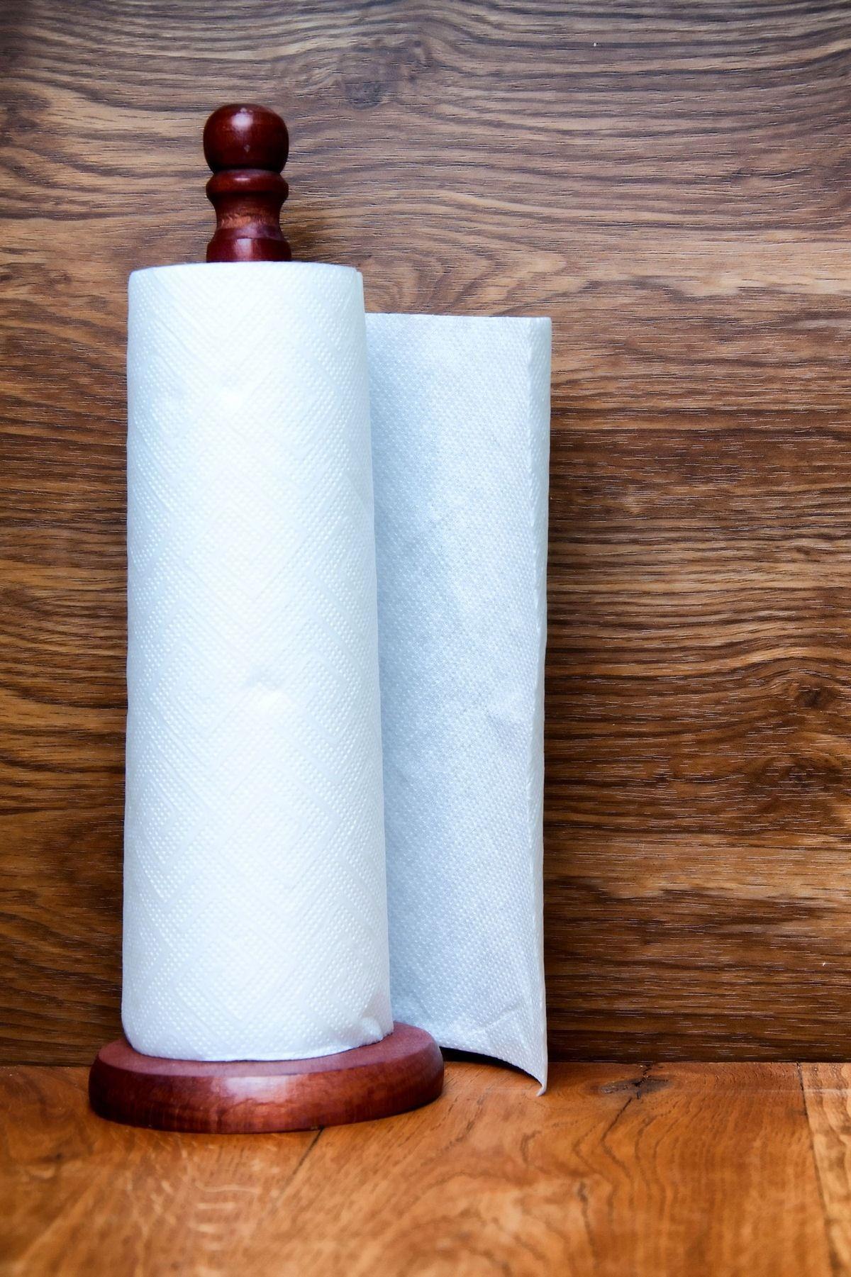 Fabriquer Un Porte Essuie Tout oublier le papier essuie-tout et les lingettes | essuie tout