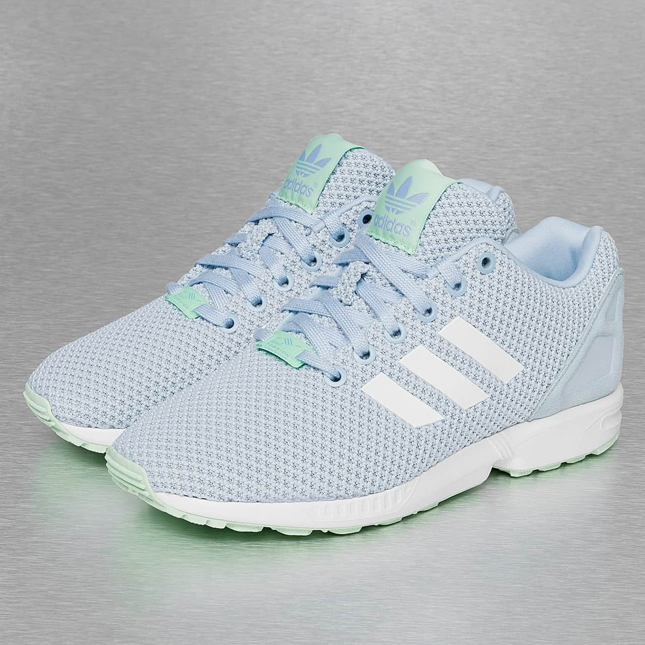 adidas Sneaker blau | Adidas schuhe, Adidas sneaker, Schuhe ...
