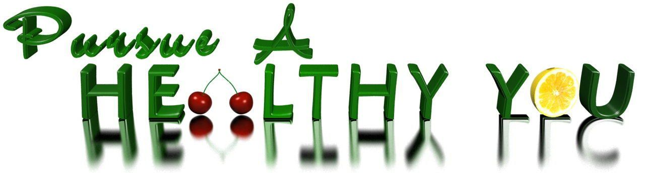 Health Topics - By Pursue A Healthy You, Dustin Rudolph Pharm.D.
