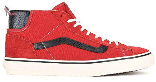 chaussure homme vans roude